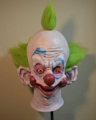 Killer Klowns From Outer Space Shorty Scary Clown Officially