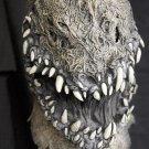 Mr Grimm Cornfield of Hell Evil Scarecrow Demon Beast Monster Creature Halloween Collectors Mask