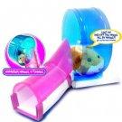 Zhu Zhu Pets-Hamster Wheel & Tunnels Add on Set #86635