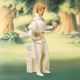 Lenox Prince Phillip Figurine-Disney's Sleeping Beauty-COA
