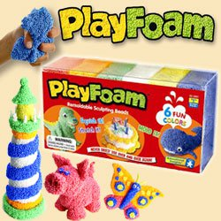 Educational Insights Playfoam 6 pack
