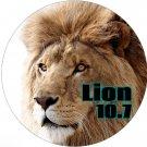 macOS Mac OS X 10.7 Lion Bootable DVD Full Install Upgrade Restore