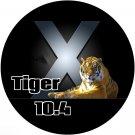 macOS Mac OS X 10.4 Tiger Bootable DVD Full Install Upgrade Restore