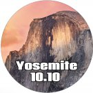 Reinstall Disk Compatible with MacOS 10.10 Yosemite Upgrade Restore