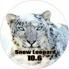 Reinstall Disk Compatible with MacOS 10.6 Snow Leopard Upgrade Restore