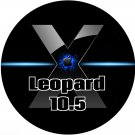 Reinstall Disk Compatible with MacOS 10.5.1 Leopard Upgrade Restore
