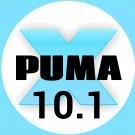 Vintage Mac OSX Puma 10.1 Full Installer Disc Recovery Upgrade Full Installer