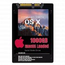 macOS Mac OS X 10.12 Sierra Preloaded on 1000GB Solid State Drive
