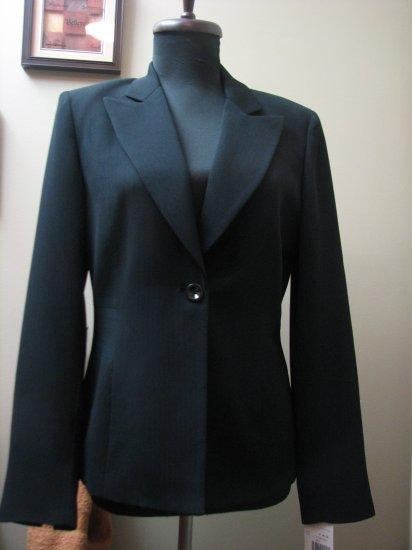 Gairfield & Marks Ladies Black Jacket