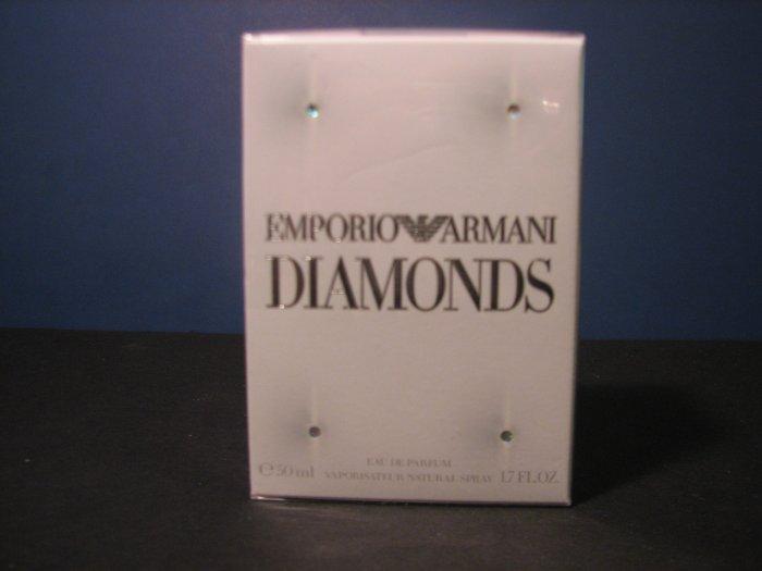 EMPORIO ARMANI DIAMONDS perfume by Giorgio Armani
