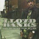 LLOYD BANKS The Hunger For More
