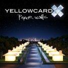YELLOWCARD  Paper Walls