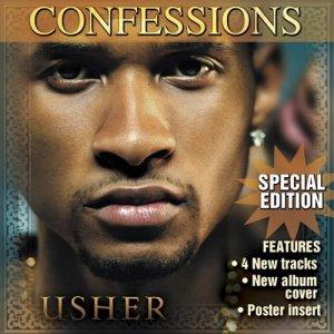USHER Confessions