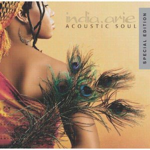 INDIA.ARIE Acoustic Soul