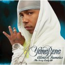 YUNG BERG Almost Famous/Sexy Lady