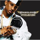 FABOLOUS  From Nothin' To Somethin'