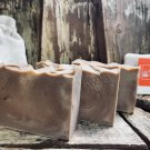 Pumpkin Apple Butter Handmade soap, shea butter soap, all natural soap, fall scent soap