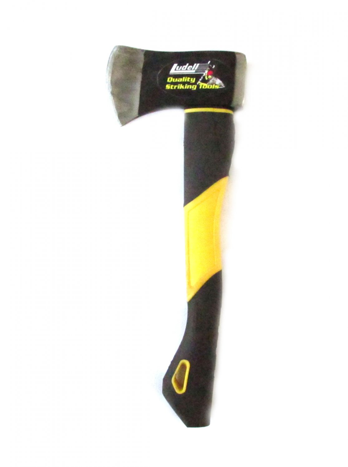 "Ludell Hatchet 14"" Long Camping Hatchet"