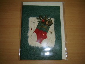 Mulberry paper card4
