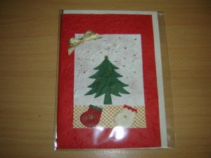 Mulberry paper card6