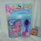1998 MLP My Little Pony PRINCESS MORNING GLORY Magic GROWING HAIR G2 MOC