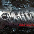 Cute Sterling Silver Cat Pin/ Brooch BC-171-KA