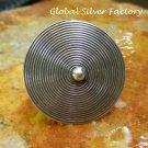 Sterling Silver Umbrella Style Ring SR-205-KA