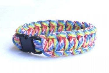 Rainbow Paraclete