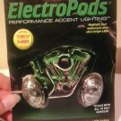 Street Fx ElecroPods Performance Accent Lighting for Motorcycles