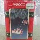 "1990 Enesco ""Merry Moustronauts"" Ornament"