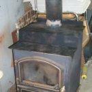 Gibralter Coal wood stove 70K BTU