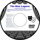 The Blue Lagoon 1949 Film DVD Jean Simmons Donald Houston Frank Launder