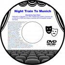 Night Train to Munich 1940 Thriller War DVD Margaret Lockwood Rex Harrison