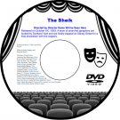The Sheik 1921 DVD Film Silent film George Melford Rudolph Valentino Sheik Ahmed
