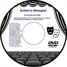 Exiled to Shanghai 1937 DVD Film Romantic Sci-Fi Crime Adventure Wallace Ford Ju