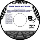 Shake Hands with Murder 1944 DVD Film Comedy Albert Herman Iris Adrian Frank Jen