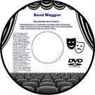 Band Waggon 1940 DVD Film WWII Musical Comedy Arthur Askey Jack Hylton Richard P