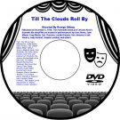 Till The Clouds Roll By 1946 DVD Musical Film June Allyson Lucille Bremer Judy