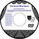 The Groom Wore Spurs 1951 DVD Film Comedy Ginger Rogers Jack Carson Joan Davis