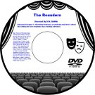 The Rounders 1914 DVD Film Comedy Charles Chaplin Roscoe Fatty Arbuckle Phyllis