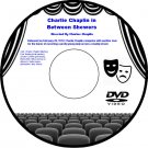 Charlie Chaplin in Between Showers 1914 DVD Film Comedy Charles Chaplin Ford Ste