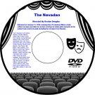 The Nevadan 1950 DVD Film Western Randolph Scott Dorothy Malone Forrest Tucker