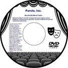 Parole, Inc. 1948 DVD Film Noir Alfred Zeisler Michael O'Shea Richard Hendr