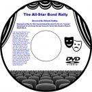 The All-Star Bond Rally 1945 DVD Film Short Film Bob Hope Frank Sinatra Vivian