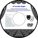 A Terrible Night 1896 DVD Film Short Comedy Une nuit terrible Georges Mélies