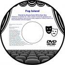Fog Island 1945 DVD Film Horror Mystery Drama George Zucco Lionel Atwill Jerome