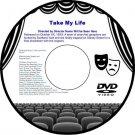 Take My Life 1947 DVD Film Thriller Ronald Neame Hugh Williams Greta G