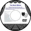 The Black Widow 1951 DVD Film Crime Fiction Vernon Sewell Christine Norden Ro