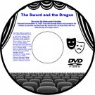 The Sword and the Dragon 1956 DVD Film Fantasy Mike Wallace Paul Frees Boris And