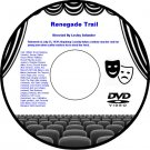 Renegade Trail 1939 DVD Film Western William Boyd George 'Gabby' Hayes Russell H